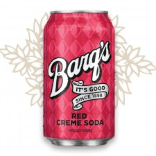 Bar's - Cream Soda