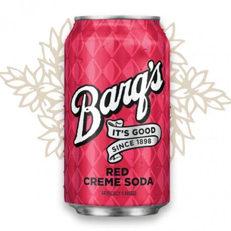 Bar's - Cream Soda