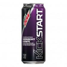Mountain Dew - Midnight Grape