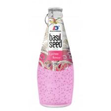 Basil Seed - Lychee