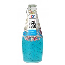 Basil Seed - Coctail