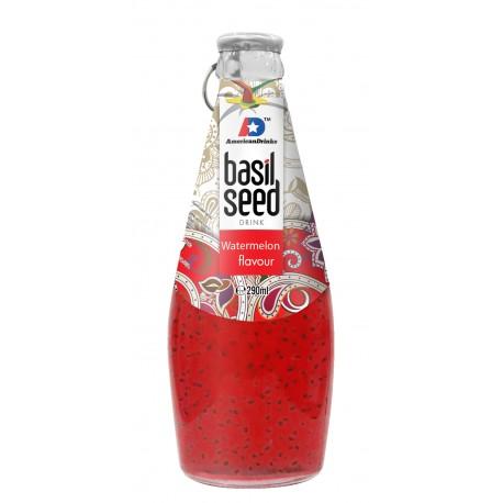 Basil Seed - Watermelon