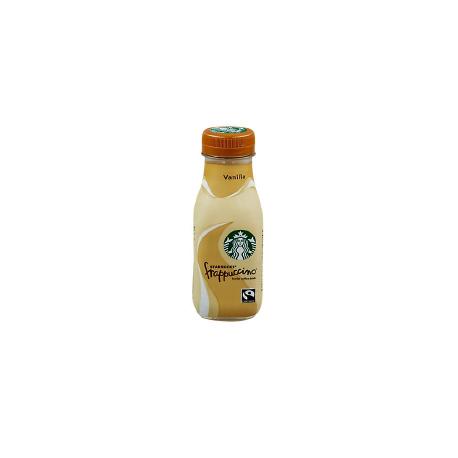 Starbucks Frappuccino - Vanilla