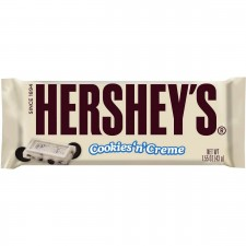 Hershey's - Cookies and Creme