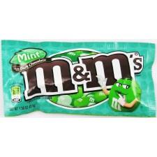 M&M's - Mint