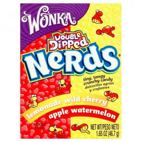 Nerds - Apple Watermleon & Lemonade Cherry