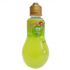 BULB- Apple soda