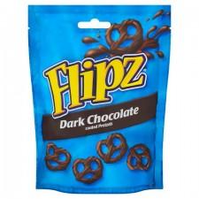 Flipz - Dark Chocolate