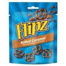 Flipz - Salted Caramel