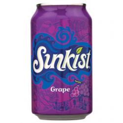 Sunkist Grape