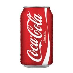 Coca Cola Classic