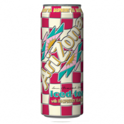 AriZona - Raspberry