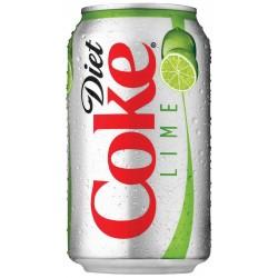 Coca Cola Diet Lime